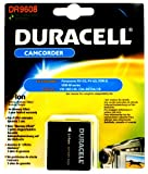 Duracell Replacement Digital Camcorder Battery For Panasonic CGA-DU14A/1B