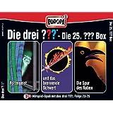25/3er Box Folgen 73 - 75