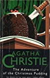 The Adventure of the Christmas Pudding Agatha Christie