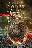 Invasion of the Ortaks Book 1 the Knight
