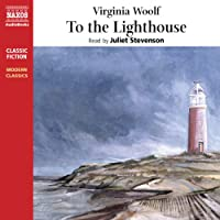 To the Lighthouse audio book