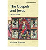 [ THE GOSPELS AND JESUS (OXFORD BIBLE (PAPERBACK)) ] By Stanton, Graham N ( Author) 2002 [ Paperback ]