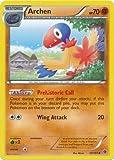 Pokemon - Archen (53) - Plasma Blast