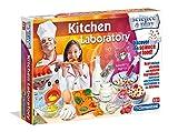 Clementoni - Juguete para crear alimentos (61129) [Importado]