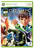Ben 10 Ultimate Alien: Cosmic Destruction [Xbox 360] - Game