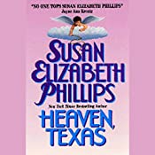Heaven, Texas | Susan Elizabeth Phillips