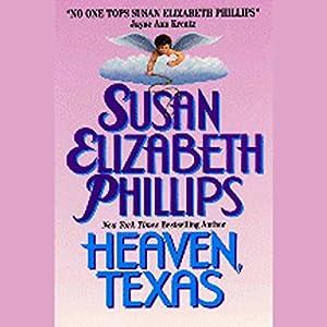 Heaven, Texas | [Susan Elizabeth Phillips]