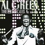 echange, troc Al Green - Hi Singles A's & B's