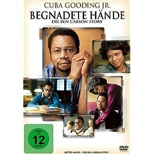 Begnadete Hände - Klick zum Film