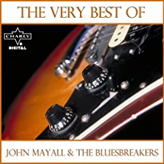 The Very Best of John Mayall & The Bluesbreakers