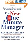 The New One Minute Manager: Revised E...