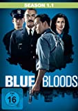 Blue Bloods - Season 1.1 [3 DVDs] - Tom Selleck