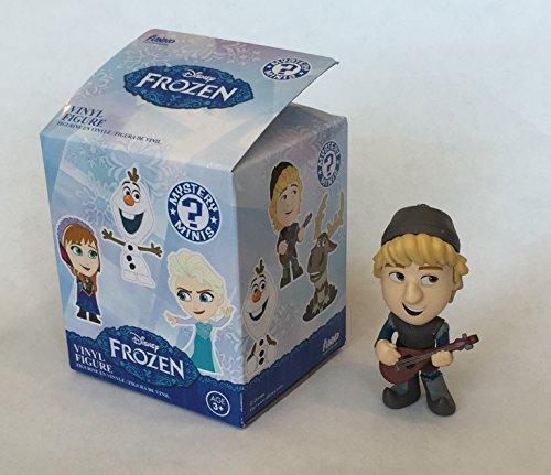 "Funko Disney Frozen Mystery Minis Kristoff 2.5"" Mystery Minifigure [Loose]"