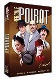 Image de Hercule Poirot : L'intégrale saison 2 - Coffret Digipack 4 DVD
