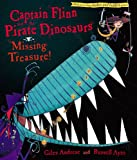 Captain Flinn and the Pirate Dinosaurs: Missing Treasure!