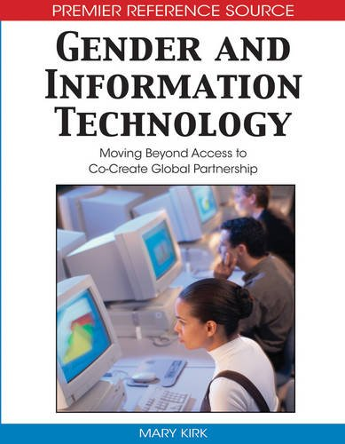 Gender and Information Technology: Moving Beyond Access to Co-Create Global Partnership