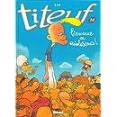 Titeuf, Tome 14 : Bienvenue en adolescence