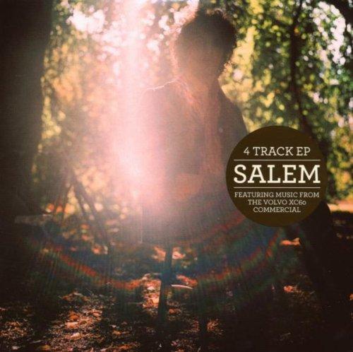 It's Only You (Part II) Ep by Salem Al Fakir