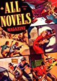 img - for All Novels Magazine: November 1938 book / textbook / text book