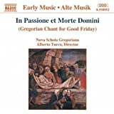 In Passione et Morte Domini