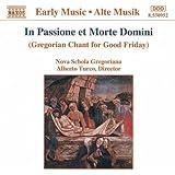 In passione et morte Domini (Gregorianische Choräle zu Karfreitag)
