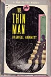 The Thin Man: A Nick Charles Mystery (Pocket Books 196)