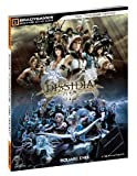 Brady Games Dissidia 012 Duodecim Final Fantasy Signature Series Guide (Bradygames Signature Guides)