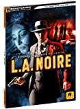 L.A. Noire Signature Series Guide (Bradygames Signature Guides)