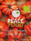 Peace Food - Vegano Italiano (Einzeltitel)