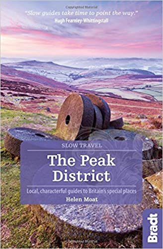 Peak District Travel Guide | amazon.co.uk