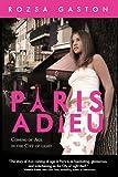 Acquista Paris Adieu [Edizione Kindle]