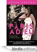 Paris Adieu [Edizione Kindle]