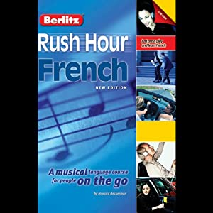 Rush Hour French | [Howard Beckerman]