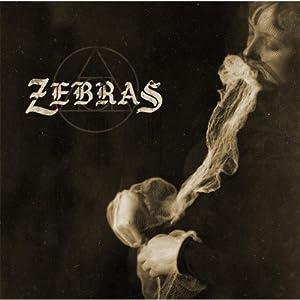Zebras [Vinyl LP]