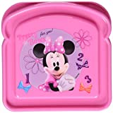 Disney Minnie Mouse Bow-tique Bread Sandwich Container