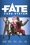 Fate: Core System Roleplaying by Leonard Balsera, Brian Engard, Jeremy Keller, Ryan Macklin, (2013)