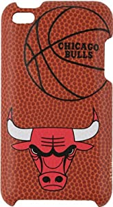 iPod Touch 4th Gen MVP Case - Chicago Bulls