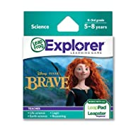 LeapFrog Disney Pixar Brave Learning…