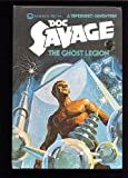 Doc Savage:The Ghost Legion, Volume 3 (Originally titled The Spook Legion) (030702377X) by Robeson, Kenneth