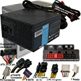 Antec TruePower New TP-650 650 Watt SLI CrossFire 80 PLUS BRONZE Power Supply