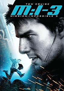 Mission Impossible III (Bilingual)