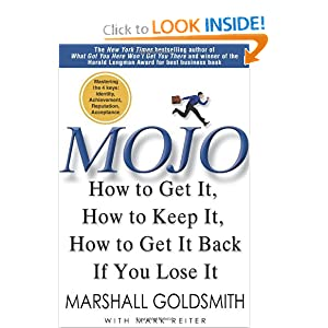 MoJo: How to Get It , How to Keep It..
