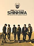 THE GREATEST ARTIST SHINHWA IN 1998-2007 [DVD]