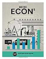ECON MICRO, 5th Edition Front Cover