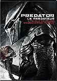 Predator / Predator 2 / Predators (Bilingual)