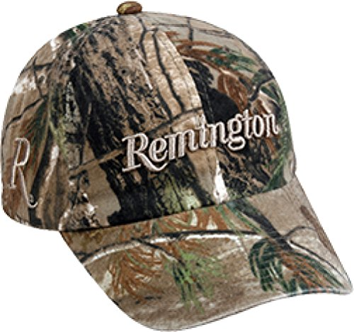 remington-logo-cap-with-adjustable-closure-realtree-xtra-camouflage