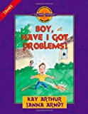 img - for Boy, Have I Got Problems!: James (Discover 4 Yourself Inductive Bible Studies for Kids) book / textbook / text book