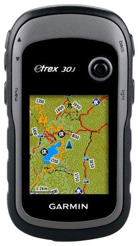 GARMIN(ガーミン) ハンディ GPS eTrex30J 【日本正規品】 97026