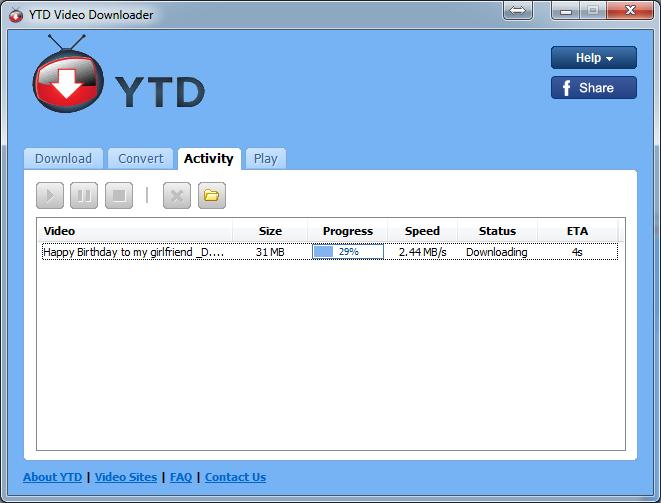 Giveaway - YTD Video Downloader [Download] | Download hr forum