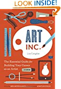 #5: Art, Inc.: The Essential Guide for Building Your Career as an Artist